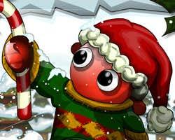 Play Dibbles 4: A Christmas Crisis