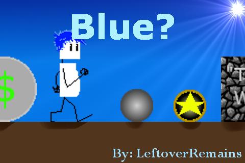 Play Blue?