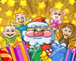 Play Christmas Gifts
