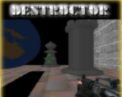 Play Destructor