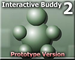Play Interactive Buddy 2 (Prototype)