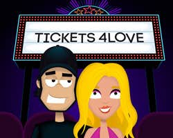 Play Tickets 4Love