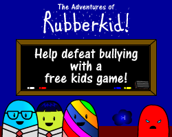 Play The Adventures of Rubberkid Demo