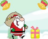 Play Go Go Santa 2