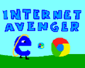 Play Internet Avenger