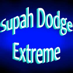 Play Supah Dodge Extreme