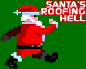 Play SAnta´s Roofing Hell