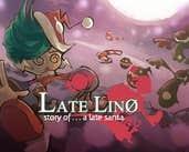 Play Late Lino