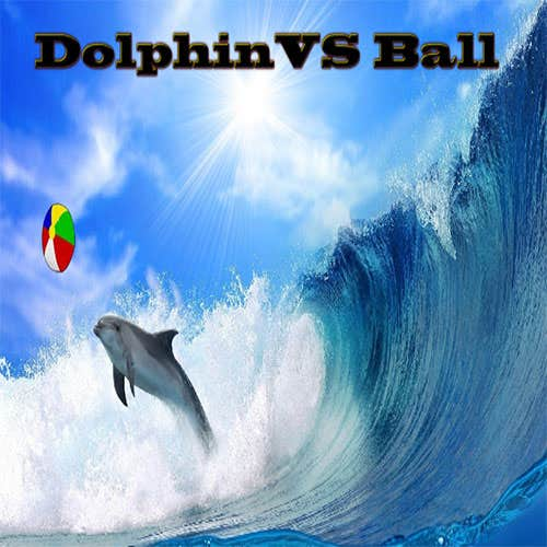 Play Dolphin VS Ball