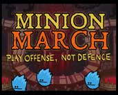 Play Minion March: Keeper Training