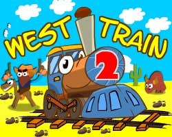 Play West Train 2