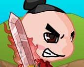 Play Ninja Warz