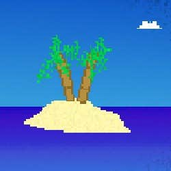 Play The Island