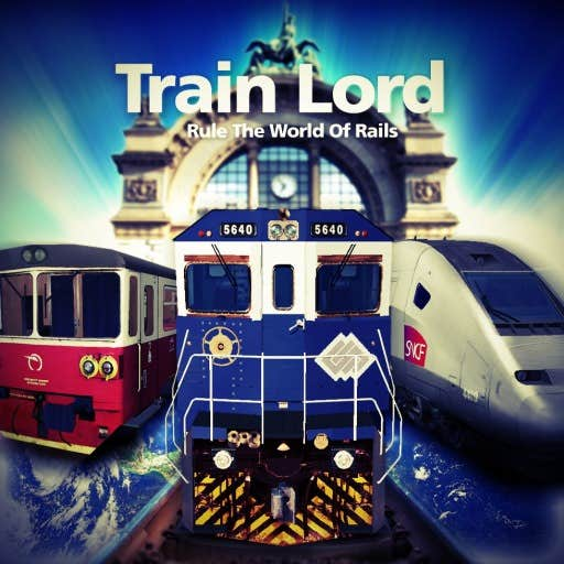 Play Train Lord