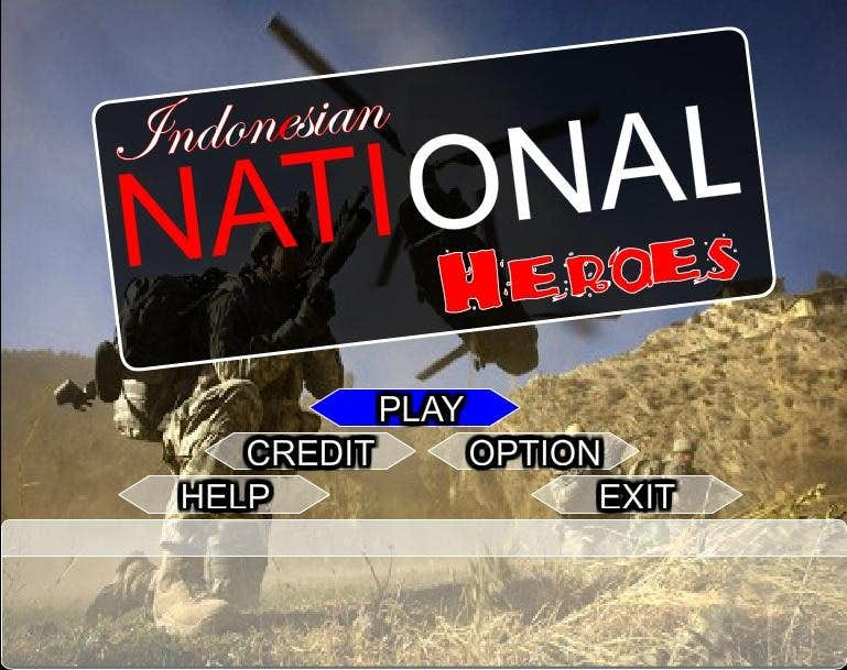 Play Indonesian National Heroes