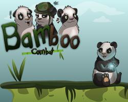 Play Bamboo Combat