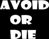 Play Avoid or Die
