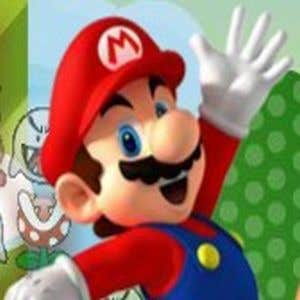 Play Mario Logic