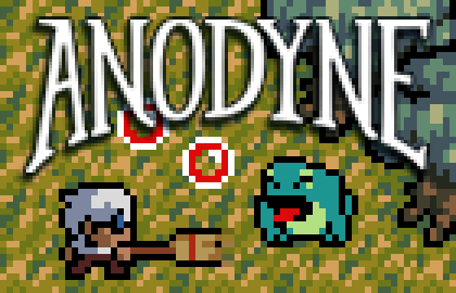 Play Anodyne Demo