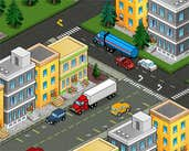 Play Car Color Collector 2