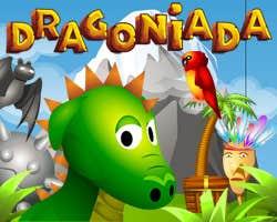 Play Dragoniada