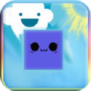 Play Happy Block