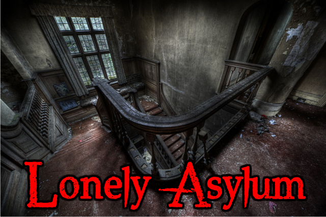 Play Lonely Asylum Escape