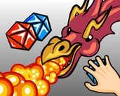 Play Diamonds and Dragons