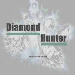 Play Diamond Hunter