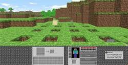 Play MineCraft - Whack A Mine