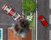 Play Firefighters Truck 2