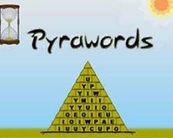 Play Pyrawords