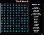 Play Custom Word Search