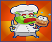 Play Henry The Chef