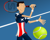 Play Stick Tennis