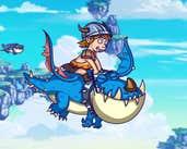 Play Dragon Realm