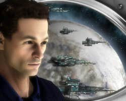 Play Star Squadrons
