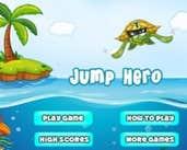 Play Jump Hero