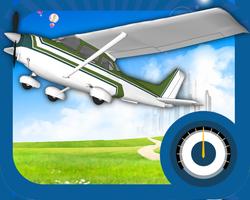 Play Flight Simulator Cessna 172/182 Edition