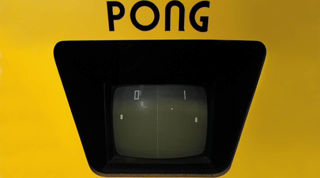 Play P0ng