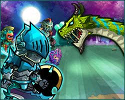 Play Sword & Magic
