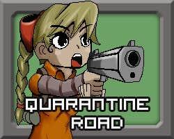 Play Quarantine Road
