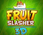 Play Fruit Slasher 3D