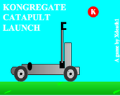 Play Kongregate Catapult Launch