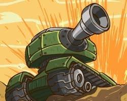 Play Ultimate Tank War