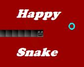 Play Happy Snake