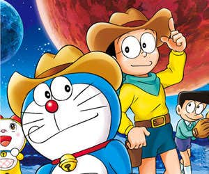 Play Doraemon Smart Puzzle