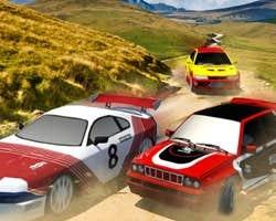 Play Super Rally Challenge