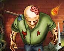 Play Zombie TD