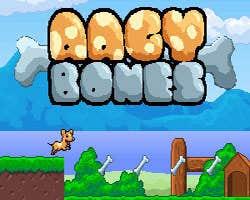 Play Aagy Bones